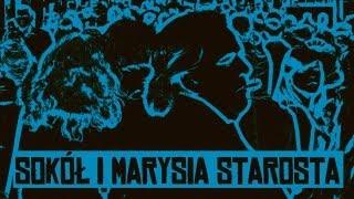 Sokol i Marysia Starosta - Cynamon remix Czarny HIFI