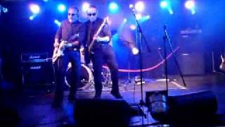 "Oil City Connection - ""One Way Street""  live at  Stormin The Castle 2010"