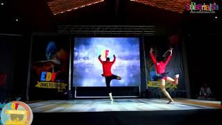 Emre - Esin Cha Cha Cha  Dance Performance   EDF-2018