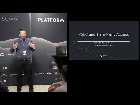OAuth and OpenID Connect for PSD2 and Third-Party Access