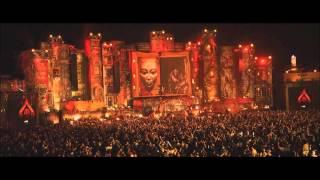 The Power Of Now - Steve Aoki & Headhunterz (played by Hardwell, David Guetta, DV & LM, DVBBS &more)