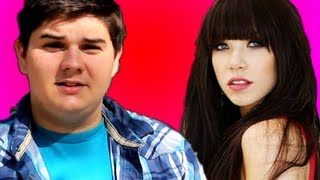 """""""Good Time"""" - Owl City and Carly Rae Jepsen PARODY (""""Bad Time"""")"""