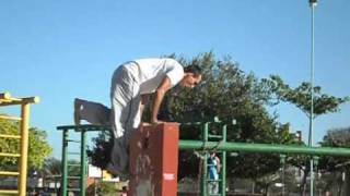 One Giant Leap - Brazil, Petrolina