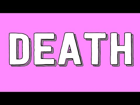 Should we be Afraid of Death? (Lucretius) - Philosophy Tube