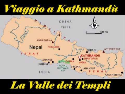 NEPAL 1991 Kathmandù