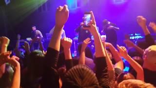 Pezet x Małolat - Nagapiłem Się #Katowice Koka Tour 2016