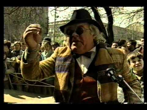 Older documentary about Odessa Ukraine part 9 of 9.wmv
