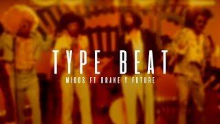 (FREE) Migos Ft Drake, Future Type Beat Instrumental Trap ¨ICE¨ Uso Libre