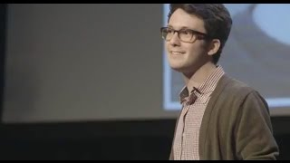Breaking the language barrier | Tim Doner | TEDxTeen 2014 width=