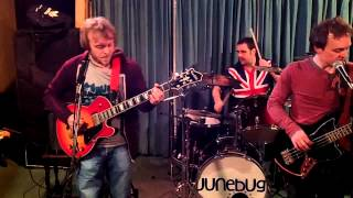 Proud Mary by Creedence Clearwater Revival | Cover Band For Hire - Junebug (North Wales, UK)