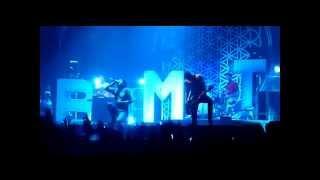 Bring me the Horizon, Drown! – Nightwish, Arabesque video – Bloodbath lyric video – Ozzy update