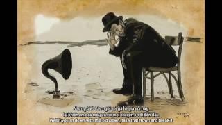 [Vietsub + Lyrics] Tom Waits - I Hope That I Don't Fall In Love With You