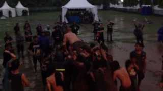 King Parrot - Epileptic Butcher @ Obscene Extreme Asia 2013