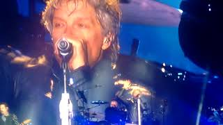 it's my life-BON JOVI - ARGENTINA 2017