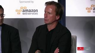 Innovation at Amazon