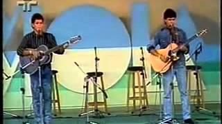Leandro e Leonardo   pé de milho   1987