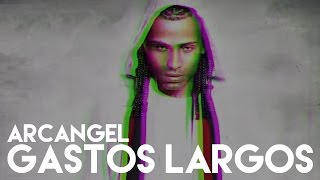 Arcangel - Gastos Largos (La Formula) [Official Audio]