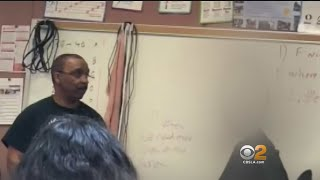 Students Defend Music Teacher Arrested For Classroom Fight