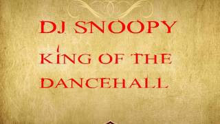 DJ SNOOPY CRASH RIDDIM INSTRUMENTAL