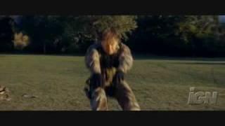 "Hulk music video-""Somewhere I Belong"""