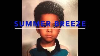 "J Cole ft. Wale Type Beat ""Summer Breeze"" New Instrumental 2014"