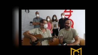 Salvador sobral Paródia- Peidar pelos dois