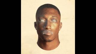 Lecrae - Give In feat Crystal Nicole (Anomaly)