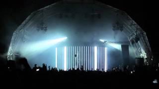 Plastikman Live 2010 - Sonar Barcelona
