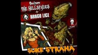 Goatmare & The Hellspades - Zombina