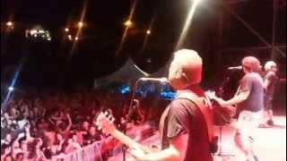 Gerardo de Vantroi con Reincidentes - Jartos D'Aguantá