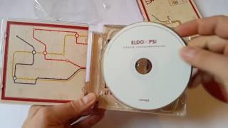 """Unboxing: ELDO """"PSI"""" EDYCJA LIMITOWANA 2CD"""