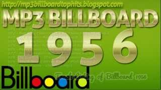 mp3 BILLBOARD 1956 TOP Hits mp3 BILLBOARD 1956