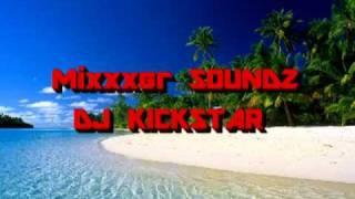 DJ KICKSTAR - ( Gyptian - Nah let Go ) - Remix