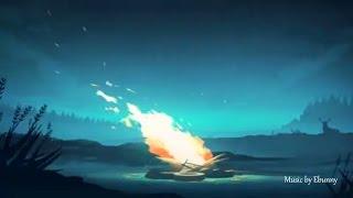 Celtic Music   Beautiful Instrumental   Peaceful Relaxation Violin (Ebunny - Last Dance) 2017