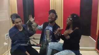 Vocal com Paloma Possi, Paulo Zuckini e Éricka Nascimento -