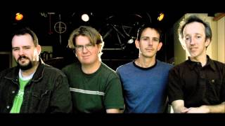 Toad the Wet Sprocket- All I Want (1991)