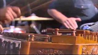 El Antojo-Jocotillo Marimba Band