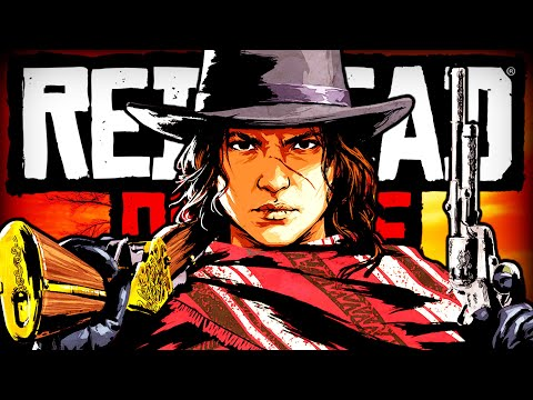 WTFF::: Red Dead Online PC Version Plagued By Hackers, According To Player Reports