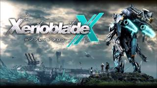 Uncontrollable - Xenoblade Chronicles X OST