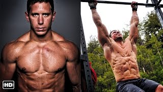 Dan Bailey Full-Body Crossfit Workout | Weightlifting Training Motivation