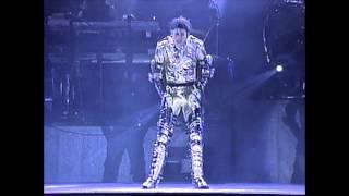 Michael Jackson - Scream - HIStory Tour Seoul 1996 - (VHS Hi-Fi) HQ