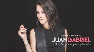 Ximena Sariñana - Te lo pido por favor (Juan Gabriel Cover)