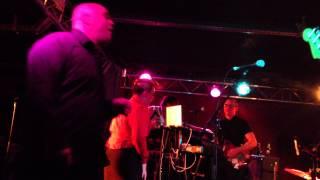 Alice Russell Live @ La Bellevilloise 22/11/12