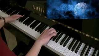 Clair de Lune, Claude Debussy (mon rêve intérieur)
