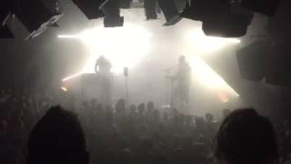 Howling live at Melkweg Amsterdam (28-05-15)