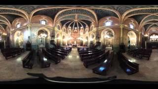 Iglesia de San Pedro, amantes de Teruel