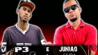 Junião Mc ft P3 (FDF) 🎵 Acorda pra vida