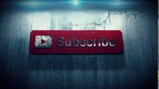 Subscribe Outro