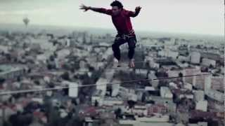 I believe I can Fly - (Flight of the Frenchies) - FULL HD COPY
