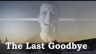 Billy Boyd - The Last Goodbye - Cover